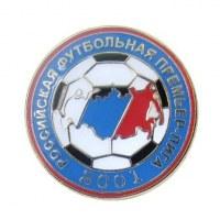 Медали с символикой клубов