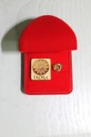 Значки для компании IXORA