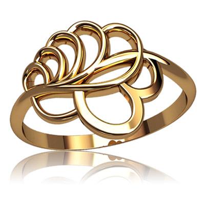 машина с знаком кольцо