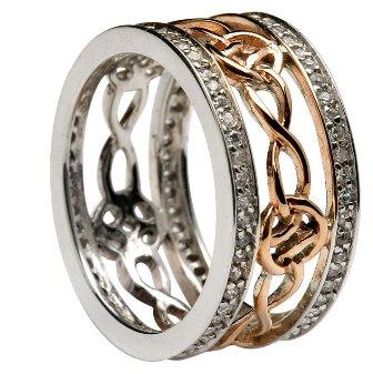 Обручальные кольца H9007