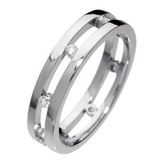 Обручальные кольца H9014