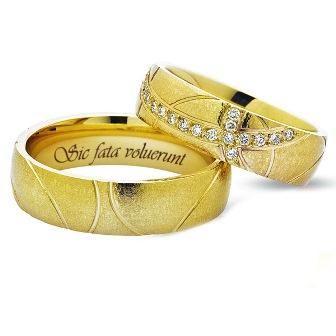 Обручальные кольца H9016