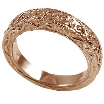 Обручальные кольца H9020