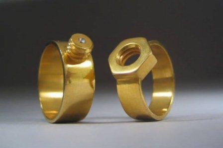 Обручальные кольца H9029