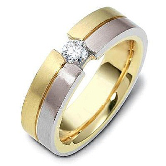 Обручальные кольца H9033