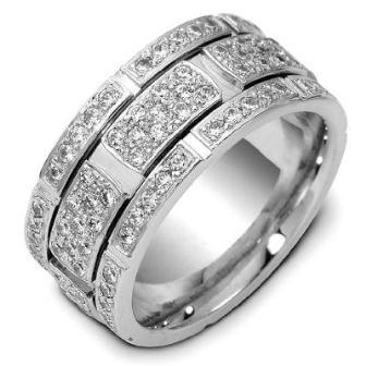 Обручальные кольца H9039