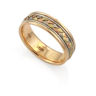 Обручальные кольца H9041