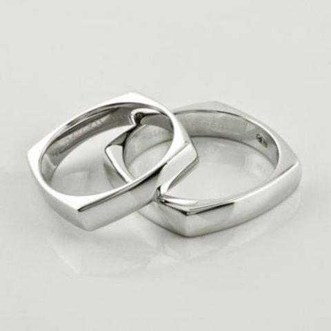Обручальные кольца H9071