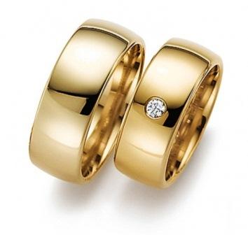 Обручальные кольца Н9085