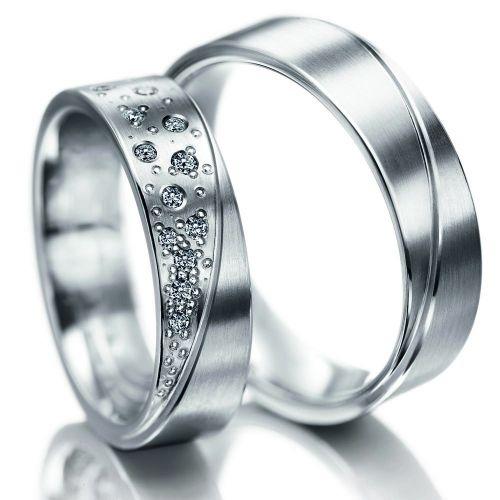 Обручальные кольца Н9086