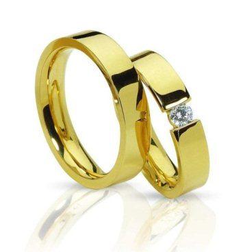 Обручальные кольца Н9091