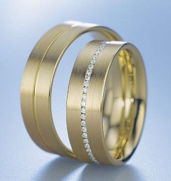 Обручальные кольца Н9094