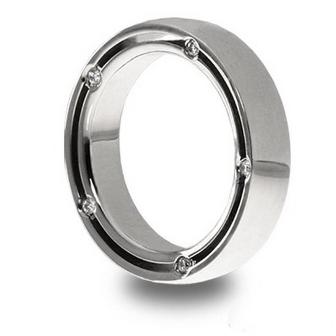 Обручальные кольца Н9095