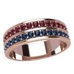 Обручальное кольцо 20922