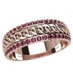 Обручальное кольцо 21000