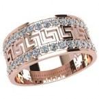 Обручальное кольцо 21038