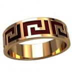 Обручальное кольцо 2480
