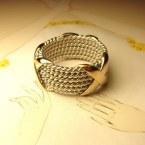 Обручальное кольцо Н9125