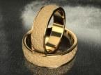 Обручальное кольцо Н9134