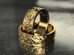 Обручальное кольцо Н9136
