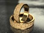Обручальное кольцо Н9137