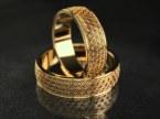 Обручальное кольцо Н9139