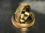 Обручальное кольцо Н9142