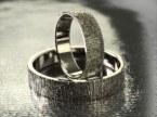 Обручальное кольцо Н9145