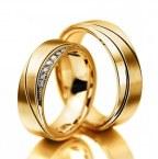 Обручальное кольцо Н9148