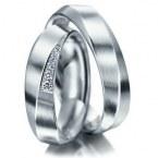 Обручальные кольца H9004