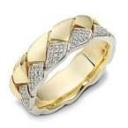 Обручальные кольца H9009