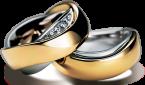 Обручальные кольца H9010