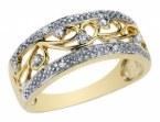 Обручальные кольца H9012