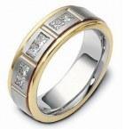 Обручальные кольца H9036