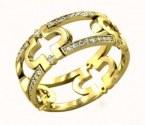 Обручальные кольца H9040