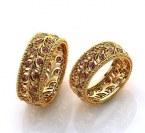 Обручальные кольца H9046
