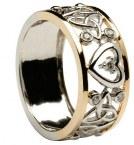 Обручальные кольца H9061