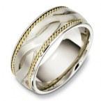 Обручальные кольца H9062