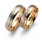 Обручальные кольца Н9090