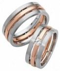 Обручальные кольца Н9108