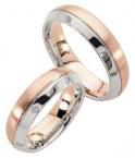 Обручальные кольца Н9109