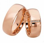 Обручальные кольца Н9111