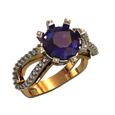 Кольцо К01330