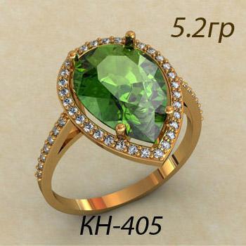 Кольцо КН405