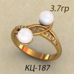 Кольцо КЦ-187