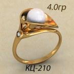Кольцо КЦ-210
