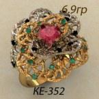 Кольцо КЕ-00352