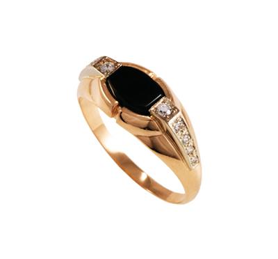 Мужское кольцо Н4015
