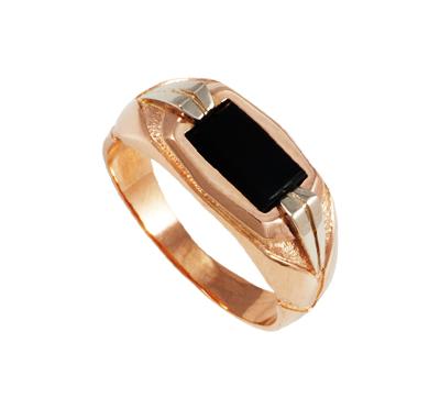 Мужское кольцо Н4017
