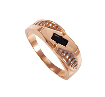 Мужское кольцо Н4019